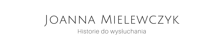 Joanna Mielewczyk