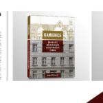 Kamienice – książka w przedsprzedaży!